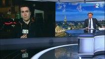 Renoncement de Benjamin Griveaux : Piotr Pavlenski placé en garde à vue