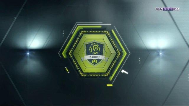 beIN e-Ligue 1 : Maniika en invité spécial