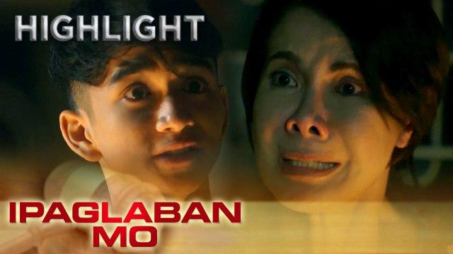 Anita realizes that Madame Rodora scammed her | Ipaglaban Mo