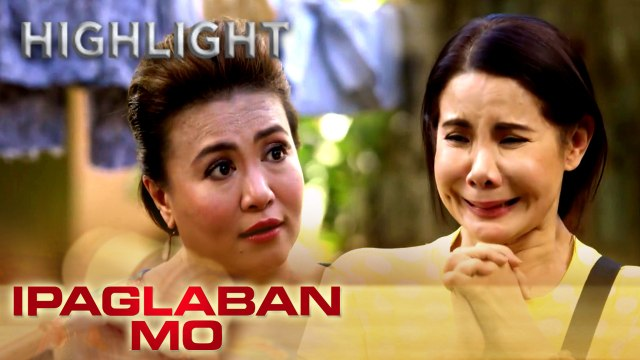 Anita rejoices after she learned that she has gold beneath her backyard | Ipaglaban Mo