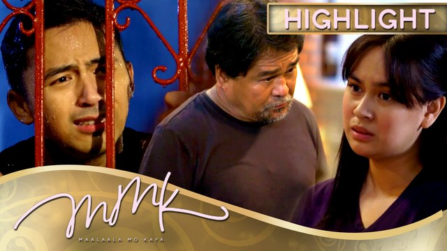 Karen refuses to hear Jayson's explanation about Sally | MMK