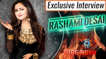 Rashami Desai's Exclusive Interview Post Her Eviction From Bigg Boss 13 House