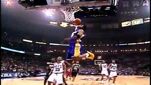 Some of Kobe's best All-Star moments  -  - #RememberingKobe