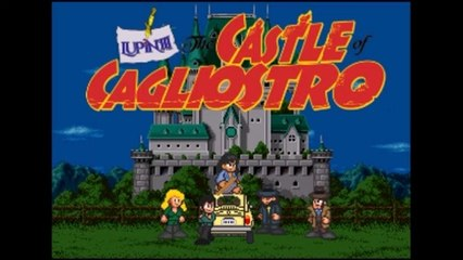 Otaku Evolution Episode 100 - Lupin III: Castle of Cagliostro