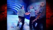 Kane vs Rikishi Raw, 21 August 2000