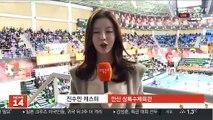 '흥행 악재될라' 코로나19 예방대책 총동원