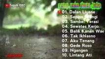 Dalan liyane sambel terasi full album dangdut koplo lagu_viral terbaru 2020