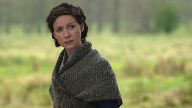 Outlander S05E02 Between Two Fires