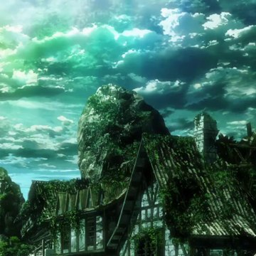 TVアニメ「進撃の巨人」Season 3 Part.2 オープニング映像