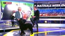 L'invité(e) de la Matinale week-end du 16/02/2020