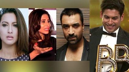 Bigg Boss 13 Grand Finale : Siddharth Shukla के Winner बनते ही आगबबूला हुए ये TV celebs   FilmiBeat