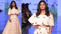 Lakme Fashion Week 2020 : Indian Cricketer Mithali Raj Dazzels At First Ever Ramp Walk । Boldsky
