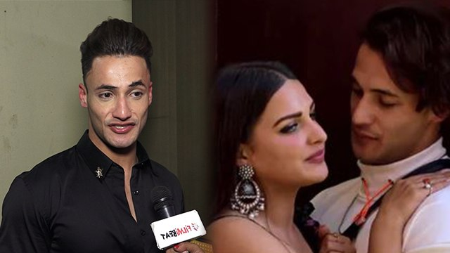 Bigg Boss 13; Asim Riaz shares love angle with Himanshi Khurana Exclusive Interview   FilmiBeat