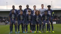 Made in Paris - At the heart of the U19 team: Episode 4