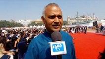 Making Delhi a world class city: Somnath Bharti on AAP's aim