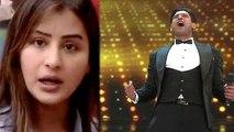 Bigg Boss 13 : Shilpa के Siddharth पर आरोप लगाने पर भड़के Siddharth के फैंस | FilmiBeat