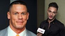 Bigg Boss 13; Asim Riaz ने John Cena को कहे दिल के जज़्बात| Exclusive Interview | FilmiBeat