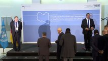 Libyen-Folgekonferenz in München begonnen