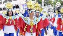 São Torquato encerra desfiles do carnaval de Vitória 2020