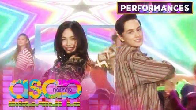 Throwback dance party with MayWard | ASAP Natin 'To