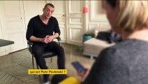 Affaire Griveaux : qui est Piotr Pavlenski ?
