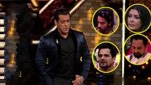 Bigg Boss 13 Grand Finale:Salman Khan की वजह से Finale में नहीं दिखे Koenaऔर Arhaan? | FilmiBeat