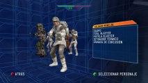 Star Wars Battlefront original en Xbox One X