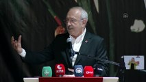Kılıçdaroğlu: 'Ortadoğu'da akan kanı biz durduracağız' - ANKARA