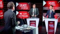 """Affaire Griveaux : Son-Forget a commis """"une faute grave"""" en relayant les vidéos, selon Le Gendre"""