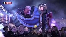 Le carnaval de Nice rend hommage aux grands noms de la mode pour sa 136e édition