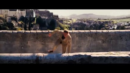 JAMES BOND 007 NO TIME TO DIE 'TeamUp' Trailer #3 (NEW 2020) Daniel Craig Action Movie HD