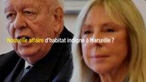 Nouvelle affaire d'habitat indigne à Marseille ?