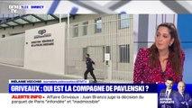 Affaire Griveaux: qui est la compagne de Piotr Pavlenski ?