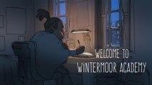 Wintermoor Tactics Club - Bande-annonce