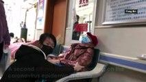 Coronavirus: Second Citizen Journalist 'Vanishes' After Filming Epidemic in Wuhan