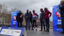 Cycling - Tour de La Provence - Owain Doull wins last stage, Nairo Quintana wins the overall