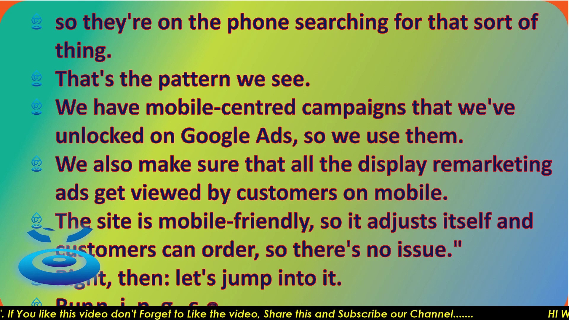 Search campaigns for mobile In Digital marketing | Campaign |  @Aanav Creations   @Technical Maanav