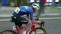 Cycling - Trofeo Laigueglia - Giulio Ciccone wins Trofeo Laigueglia