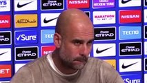 """Football - Pep Guardiola : """"We will not be banned"""""""