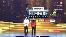 65th Amazon Filmfare Awards 2020  - 16th February 2020 Part 1