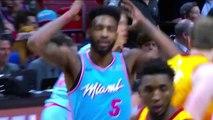 NBA Slam Dunk Contest 2020