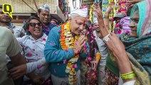 Journalist, Activist, Politician: Manish Sisodia's Journey So Far