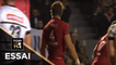 TOP 14 - Essai Eben ETZEBETH (RCT) - Toulon - Brive - J15 - Saison 2019/2020