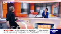 """Jean-Luc Mélenchon: """"Nous voulons qu'Emmanuel Macron retire le projet"""" de réforme des retraites"""