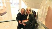 Affaire Griveaux : un artiste russe en garde à vue, Agnès Buzyn au chevet de la candidature LREM