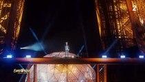 Découvrez la chanson de Tom Leeb qui va représenter la France à l'Eurovision qui vient d'être révélée
