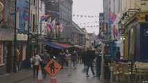 عاصمة الثقافة الأوروبية 2020 غالواي في أيرلندا