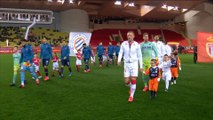 Highlights : ASMonaco 1-0 Montpellier