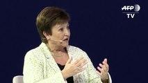 FMI: novo coronavírus pode prejudicar o crescimento global