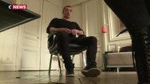 Affaire Griveaux : Piotr Pavlenski peut-il se faire expulser ?